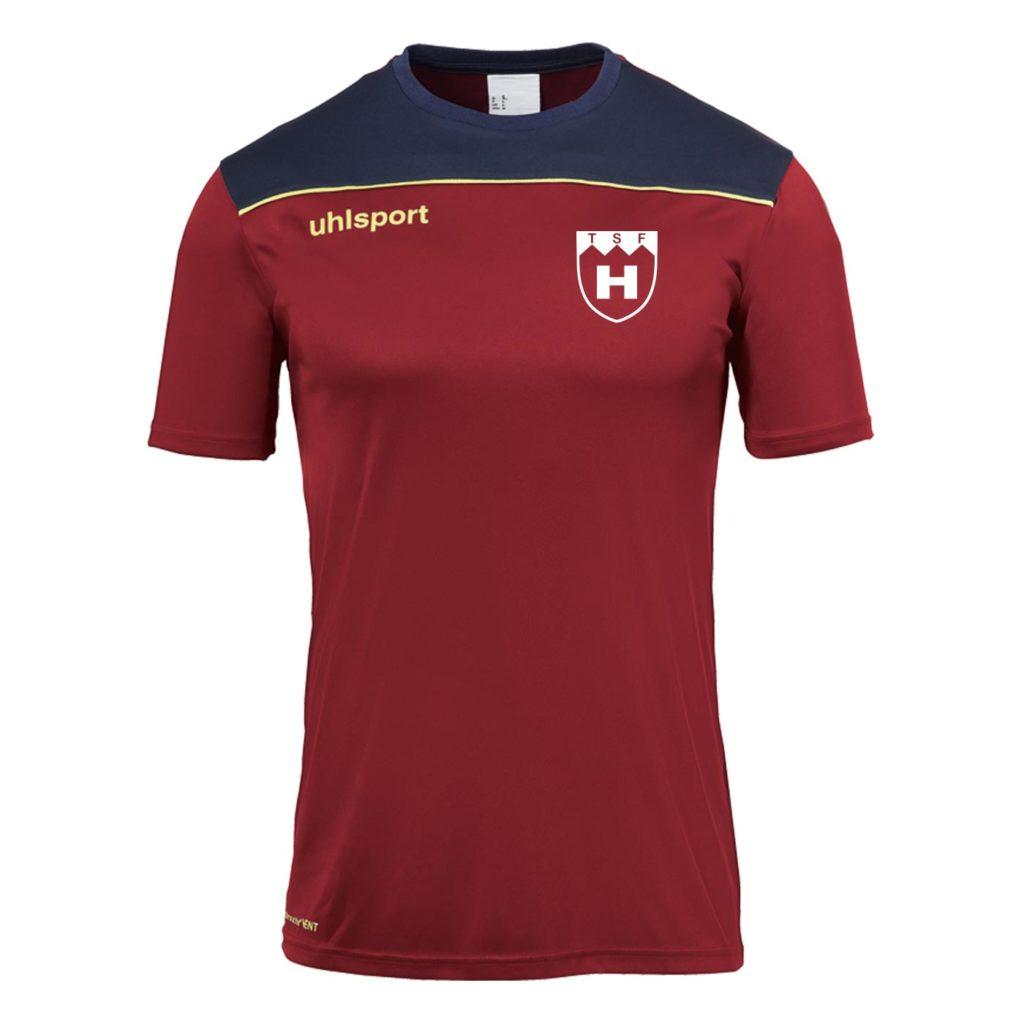 TSF Offense 23 Poly Shirt