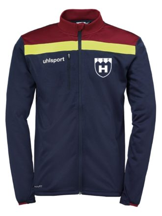 TSF Offence 23 Poly Jacket Kids