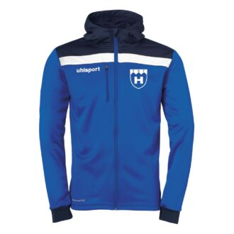 TSF Offense 23 Multi Hood Jacket