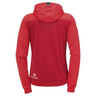 TCRW Trainingsanzug Jacke Damen