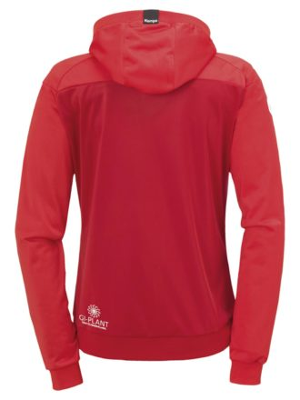 TCRW Trainingsanzug Jacke Damen