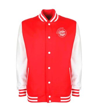 GO College Jacke