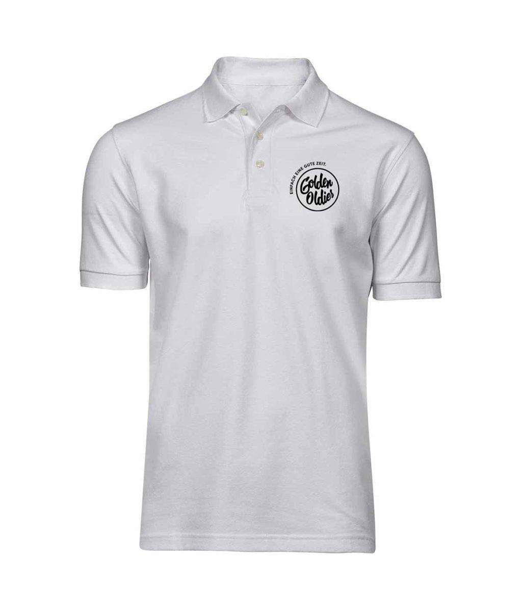 Men's GO Polo Premium
