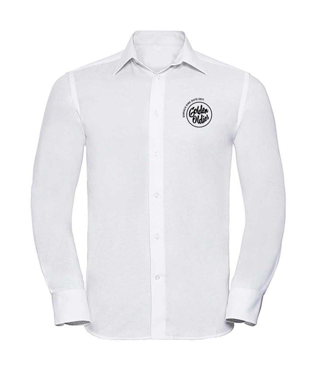 Men's GO Hemd