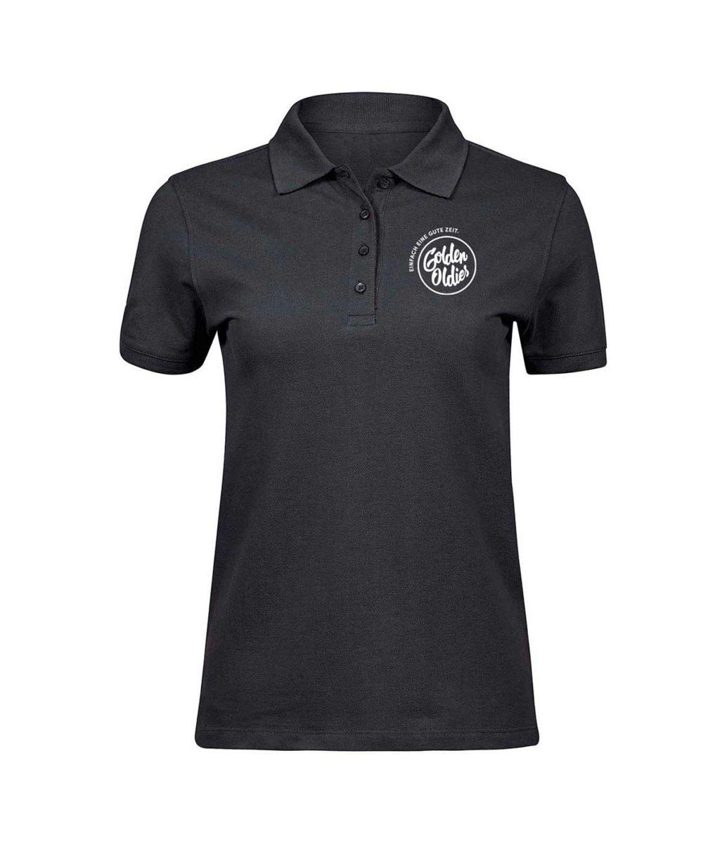 Ladies' GO Polo Premium