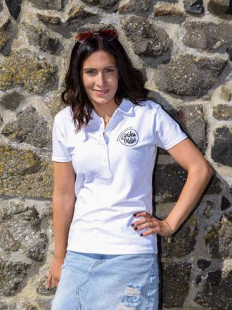 Ladies' GO Polo Premium