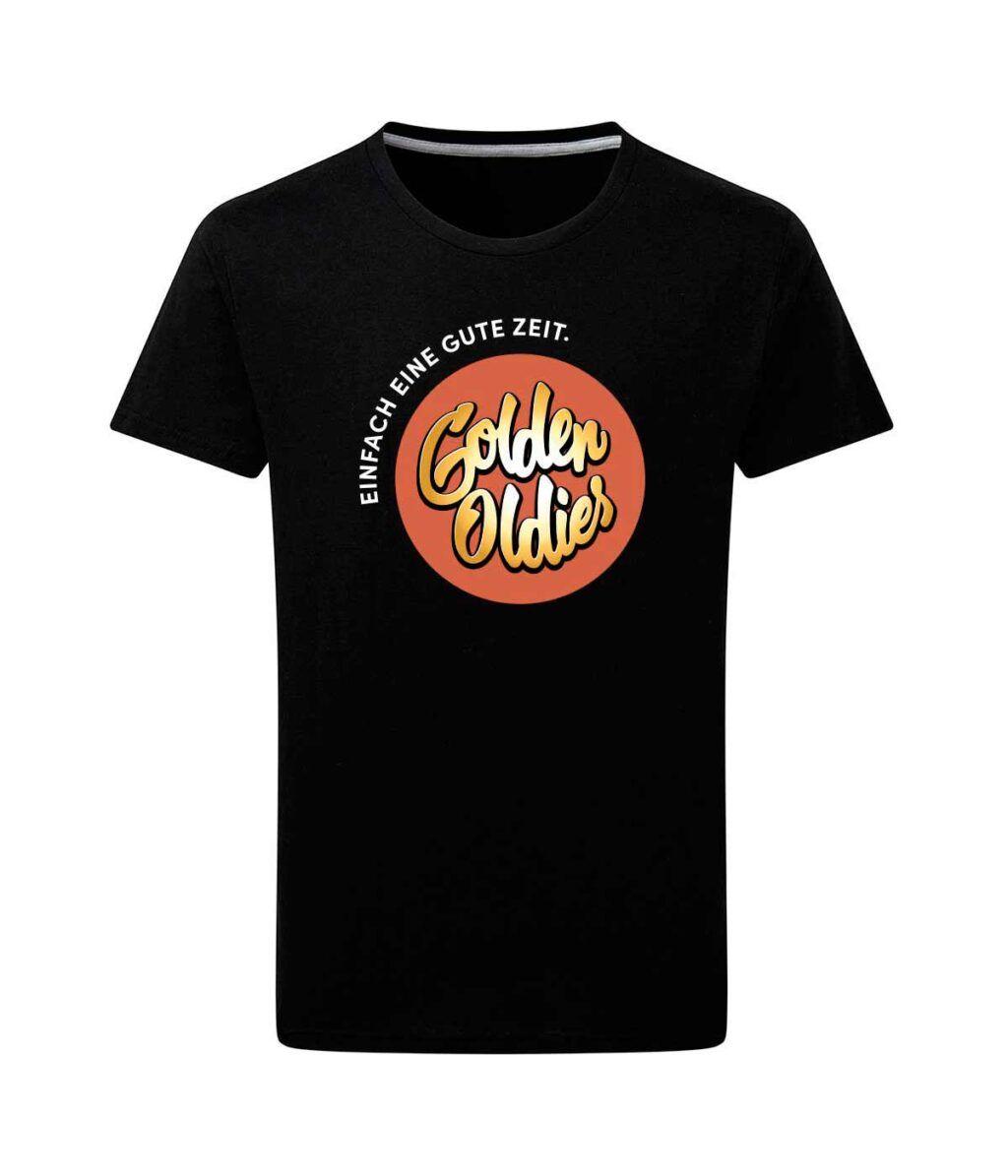 Men's GO T-Shirt Ära Black