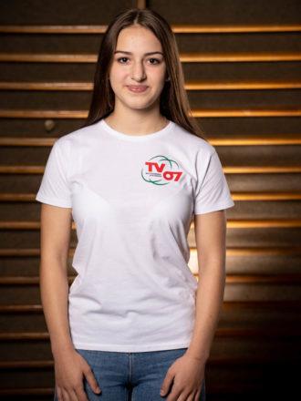 TV07 T-Shirt Damen