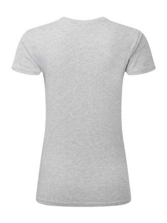 TV07 Retro T-Shirt Damen